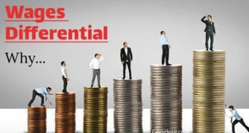 Top 8 Causes of Wage Differentials