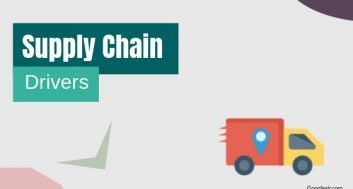what are the drivers of supply chain management