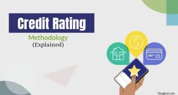credit rating methodology
