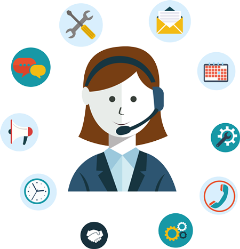 elements of customer service in supply chain management