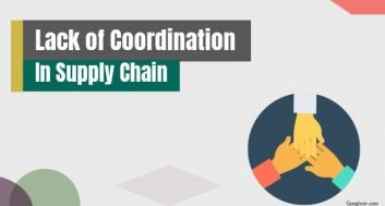 impact of lack of coordination on supply chain
