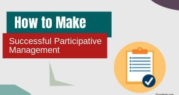 How to Make a Successful Participative Management