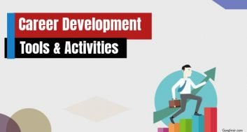 tools and techniques of career development of employees